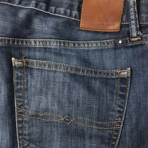 Lucky Brand 121 Heritage Slim 40x32 medium wash